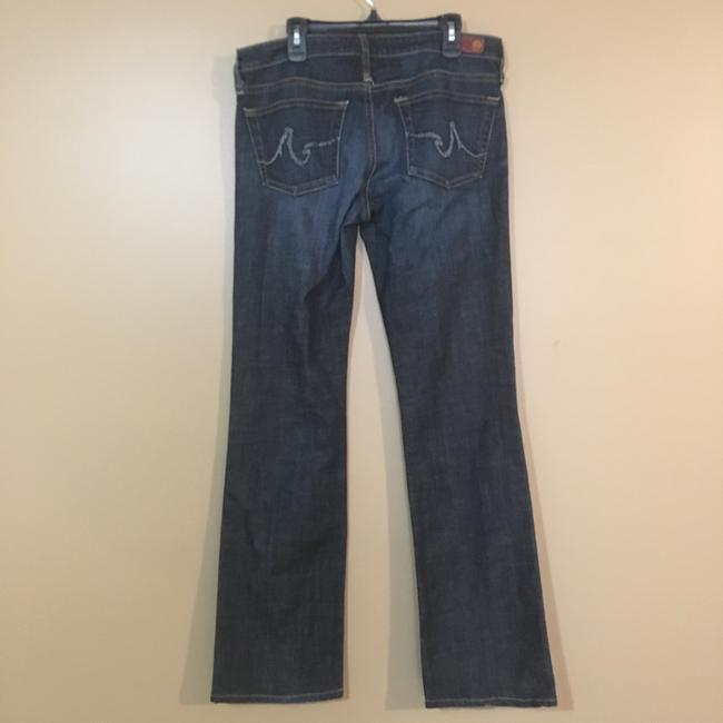 AG Adriano Goldschmied Straight Leg Jeans Image 1