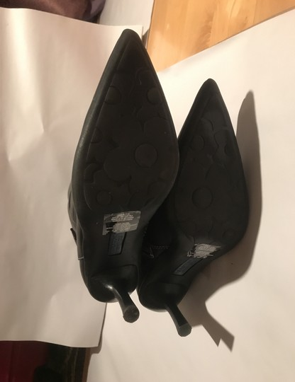 Kenneth Cole Reaction black Boots Image 2