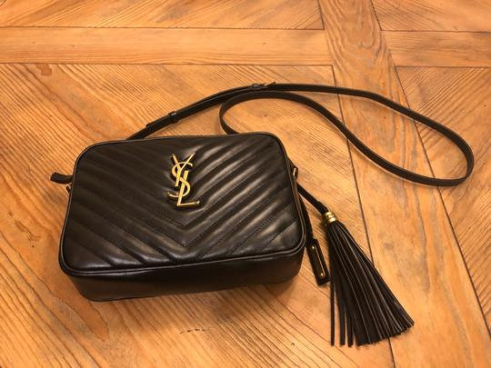 Saint Laurent Cross Body Bag Image 1