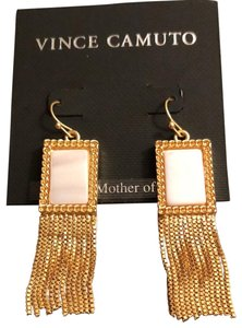 Vince Camuto Pear /Chain Drops