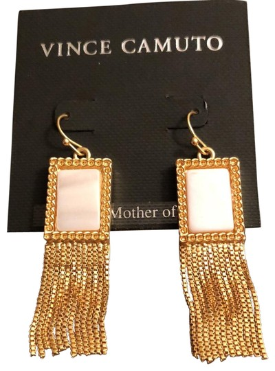 Preload https://img-static.tradesy.com/item/25957805/vince-camuto-cold-pear-chain-drops-earrings-0-1-540-540.jpg