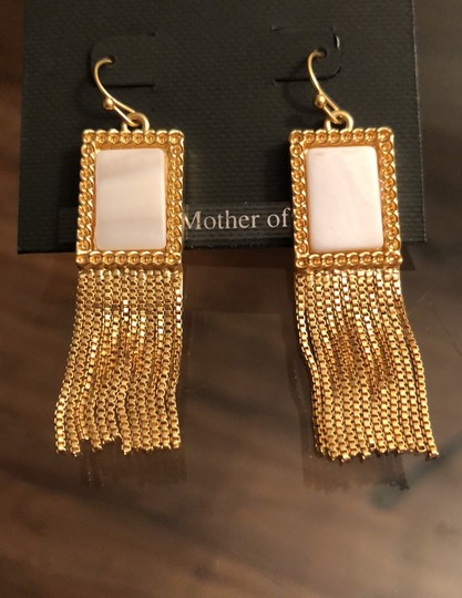 Vince Camuto Pear /Chain Drops Image 2