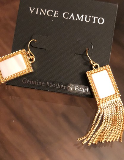 Vince Camuto Pear /Chain Drops Image 3