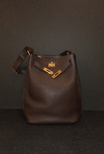 Hermès Hobo Bag Image 1
