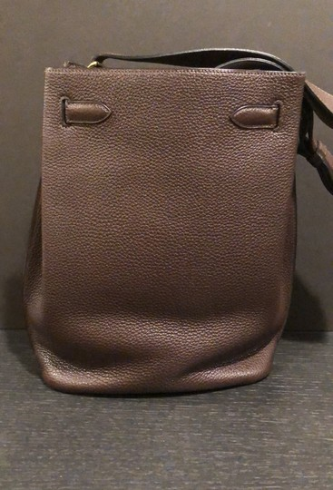 Hermès Hobo Bag Image 4