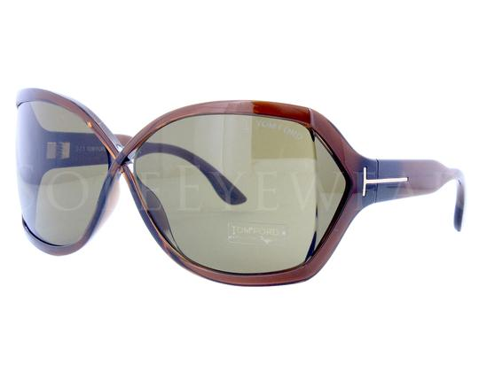 Preload https://img-static.tradesy.com/item/25957822/tom-ford-brown-ft0427-048j-julianne-sunglasses-0-0-540-540.jpg