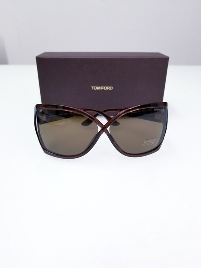 Tom Ford Tom Ford FT0427 048J Julianne Image 3