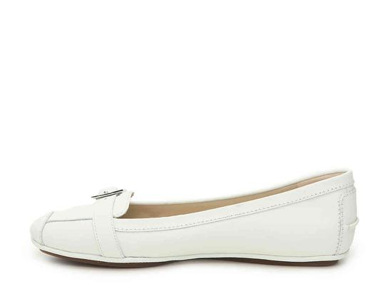 Cole Haan White Flats Image 4