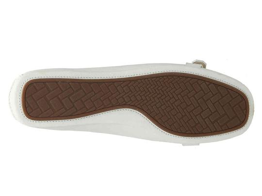 Cole Haan White Flats Image 5