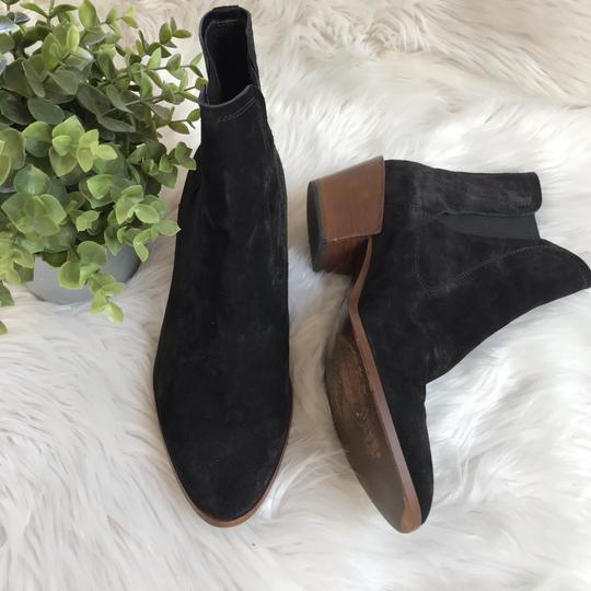 Tod's Black Boots Image 6