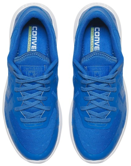 Converse Blue Athletic Image 0