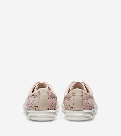 Cole Haan Pink Athletic Image 1