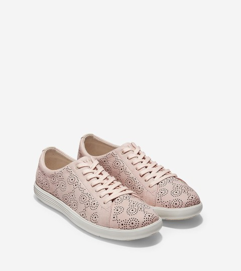 Cole Haan Pink Athletic Image 2