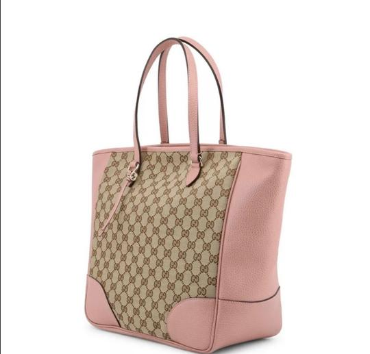 Gucci Tote in pink Image 1