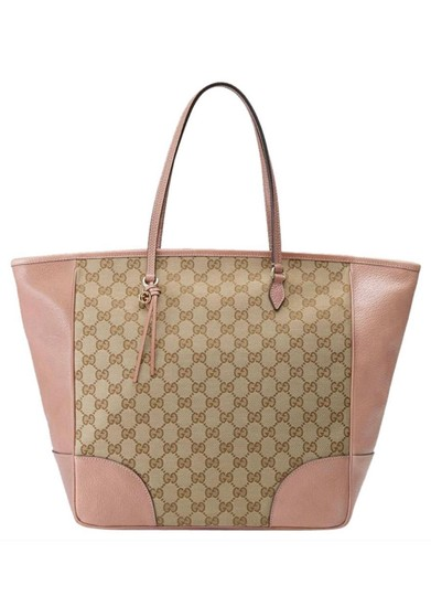 Gucci Tote in pink Image 4