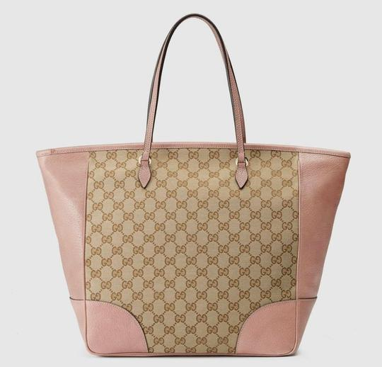 Gucci Tote in pink Image 5