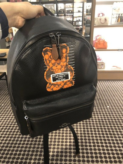 Coach Backpack Image 8