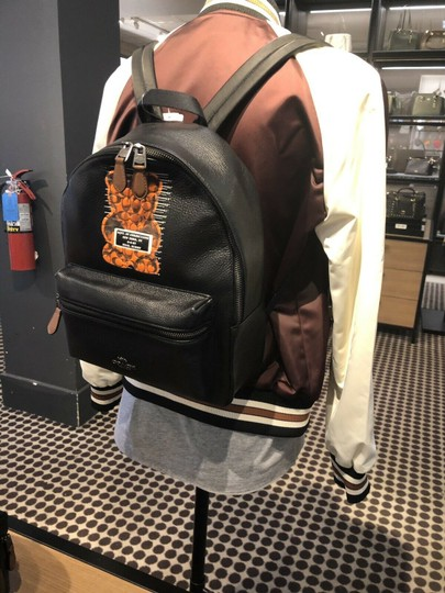 Coach Backpack Image 10