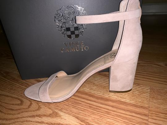 Vince Camuto tan Boots Image 3