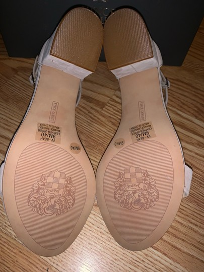 Vince Camuto tan Boots Image 6