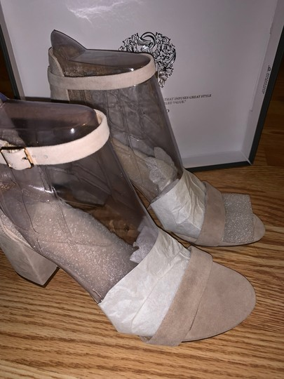 Vince Camuto tan Boots Image 7