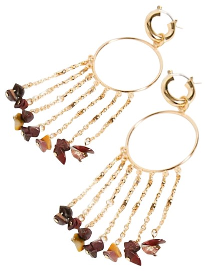 Preload https://img-static.tradesy.com/item/25958051/free-people-gold-canyon-dangle-earrings-0-1-540-540.jpg