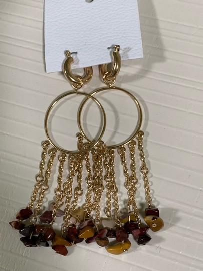 Free People free people canyon dangle earring Image 7