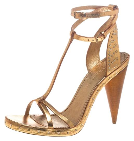 Preload https://img-static.tradesy.com/item/25958079/burberry-gold-metallic-leather-hans-t-strap-sandals-size-eu-39-approx-us-9-regular-m-b-0-1-540-540.jpg