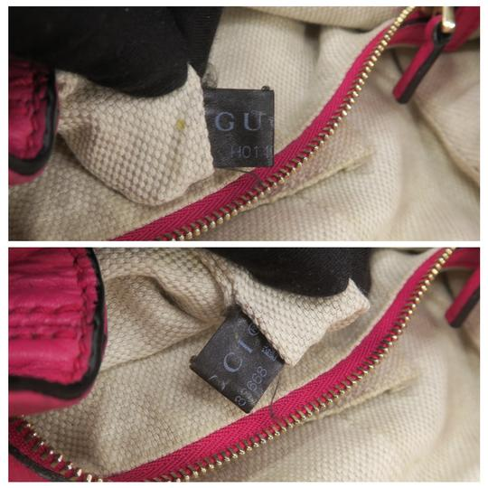 Gucci Soho Calfskin Shoulder Bag Image 10