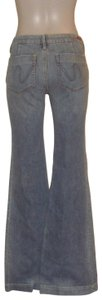 Silver Jeans Co. Bellbottomjeans Flare Leg Jeans-Medium Wash