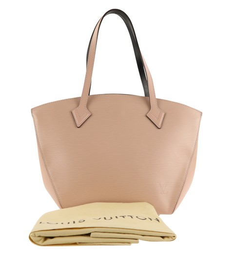 Louis Vuitton Tote in pink Image 11