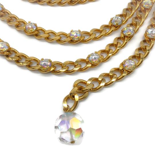 Chanel Crystal Chain Image 1