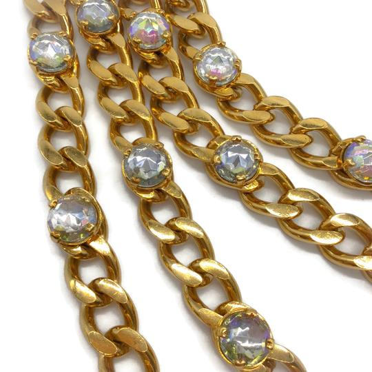 Chanel Crystal Chain Image 3