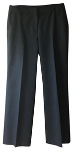 Talbots Flare Pants Black