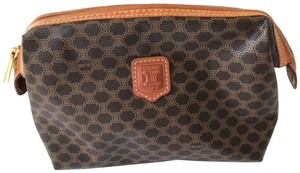 Céline Monogram brown Clutch