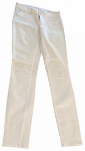 Articles Of Society Skinny Pants White
