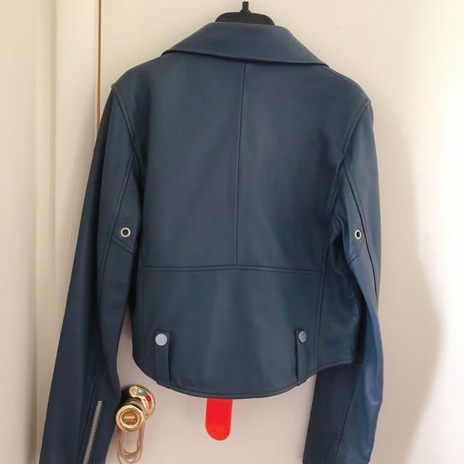 The Arrivals Motorcycle Jacket Image 4