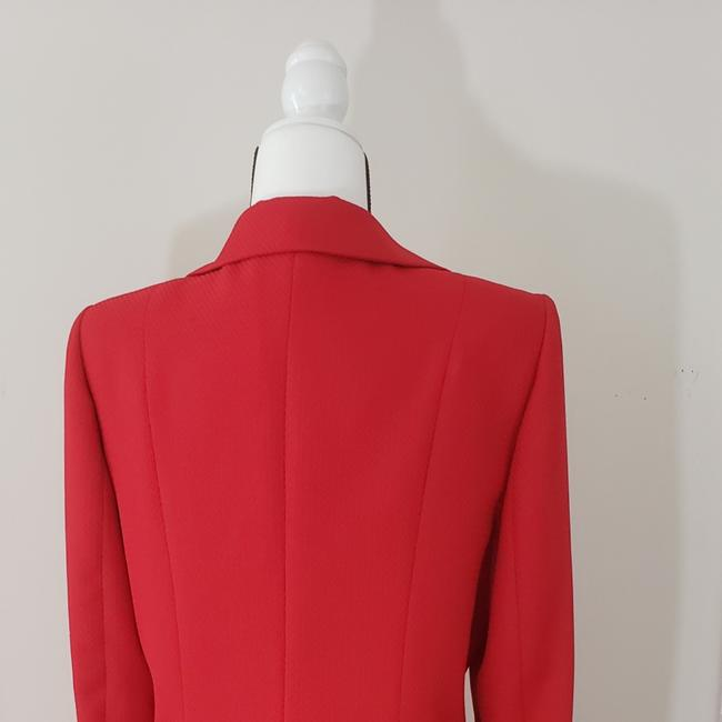 Le Suit Red skirt suit Image 1