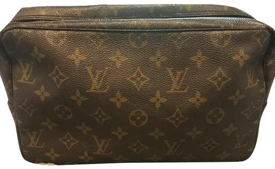 Louis Vuitton monogram Clutch Image 0
