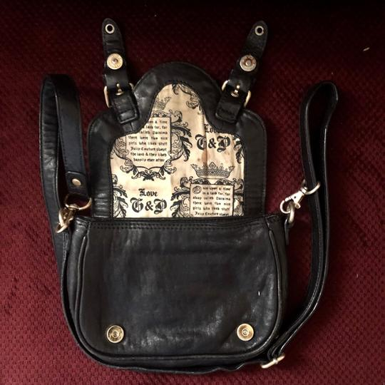 Juicy Couture Hobo Bag Image 1