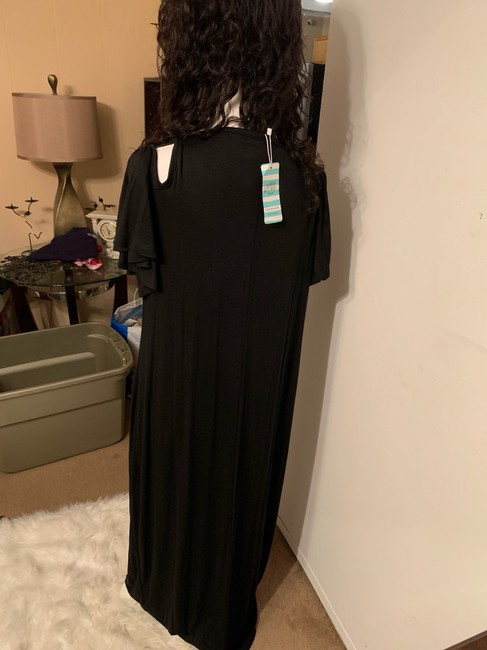 Maxi Dress by Tickled Teal Image 2