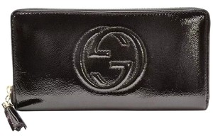 Gucci Gucci vernice naplack margaux