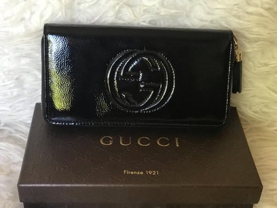 Gucci Gucci vernice naplack margaux Image 1