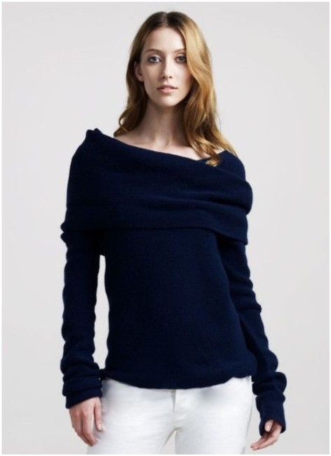 The Row Tory Burch Isabel Marant Goop Toteme Ryan Roche Sweater Image 1