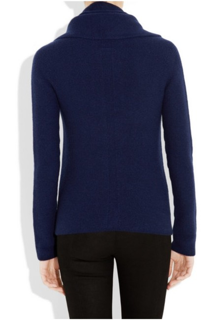 The Row Tory Burch Isabel Marant Goop Toteme Ryan Roche Sweater Image 3