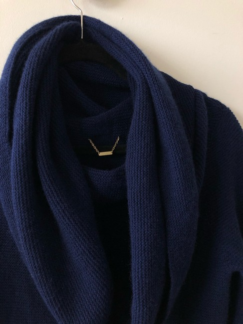 The Row Tory Burch Isabel Marant Goop Toteme Ryan Roche Sweater Image 5