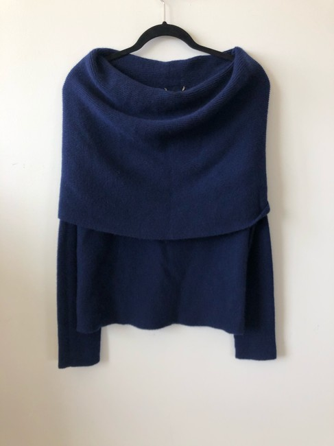 The Row Tory Burch Isabel Marant Goop Toteme Ryan Roche Sweater Image 6