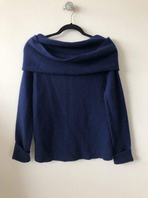 The Row Tory Burch Isabel Marant Goop Toteme Ryan Roche Sweater Image 9