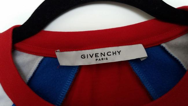 Givenchy T Shirt Red Image 2