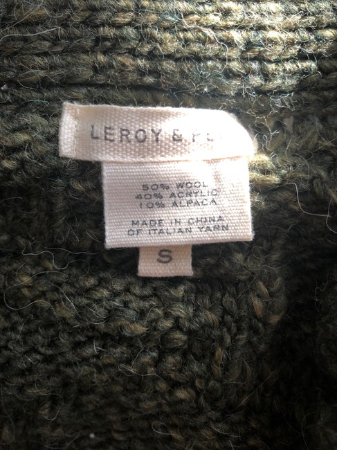Leroy & Perry Sweater Image 3